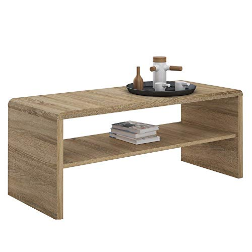 Furniture 2 GB 4 You salontafel/tv-kast eiken
