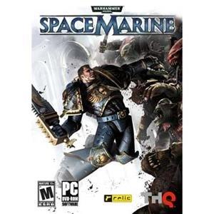 NEW Warhammer 40k: Space Marine PC (Videogame Software)