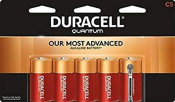 Best duracell quantum c batteries Reviews
