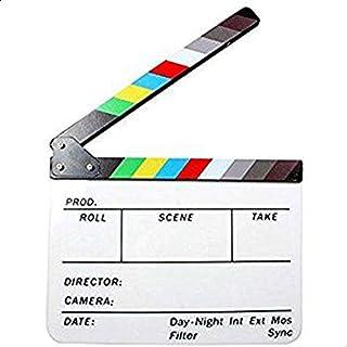 Director Clapper Board Film Movie