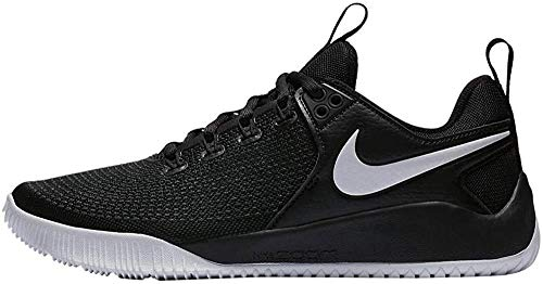 Nike AR5281-41, Scarpe da pallavolo Uomo, 001 Blk Wht, EU