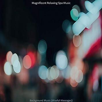 Background Music (Blissful Massages)
