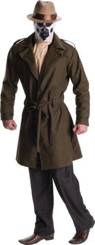 Rubies 889031XL - Disfraz de Watchmen para hombre (talla 50/52)