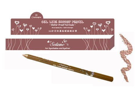 Solone Gel-like Smoody Pencil-11 Champagne