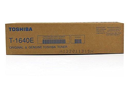 Original Toner passend für Toshiba E-Studio 167 i Toshiba T1640EHC 6AJ00000024 - Premium Drucker-Kartusche - Schwarz - 24.000 Seiten