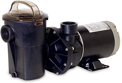 Hayward W3SP1580 Power Flo Pool Pump, 1 HP