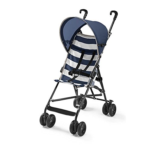 Carrinho Guarda-Chuva Navy Multikids Baby Azul - BB511, Multikids Baby, Azul