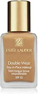 Estee Lauder Double Wear Stay-in-place SPF 10 No. 4C1 Outdoor Beige Foundation for Women, 1 Ounce