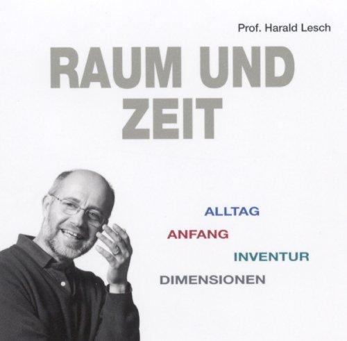 Raum und Zeit audiobook cover art