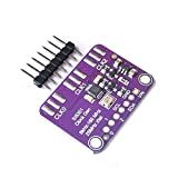 HiLetgo Si5351 Si5351A I2C IIC High Frequency Signal Generator Square Wave Frequency Generator 3.3-5V 8KHz -160MHz for Arduino