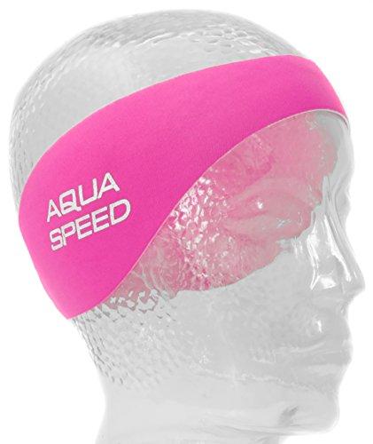Aqua Speed® EARBAND JR Banda Cabeza | Niños | Neopreno