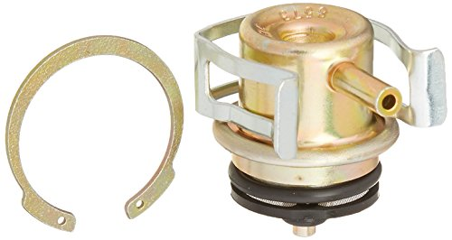 ACDelco 217-3299 Professional Fuel Injection Pressure Regulator