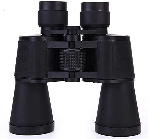 GaoF Práctico telescopio binoculares Impermeables y a Prueba de Golpes, con brújula, Grandes, náuticos, Camuflaje, Arce, visión Nocturna, prácticos telescopios telescópicos