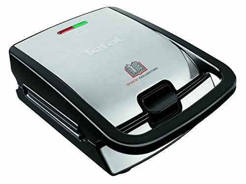 Tefal SW852D Snack Collection Sandwichmaker