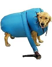 Secado Portátil para Mascotas Bolsa Plegable Perros Secador De Pelo Golpe Golpe Bolsa Y Estética para Mascotas Bolsa del Bolso Seco De Gato