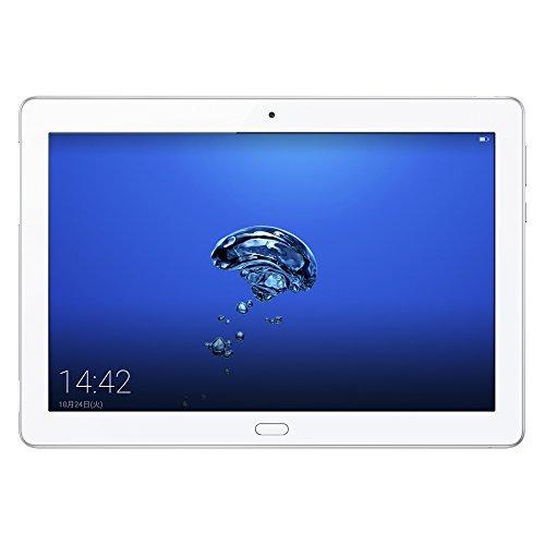 Huawei 10.1インチ MediaPad M3 Lite 10 wp タブレット ※Wi-Fiモデル 32GB RAM3GB/ROM32GB 6600mAh【日本正...