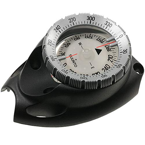 Aqua Lung Suunto SK-8 Compass SK8 Scuba Diving Compass and Depth Gauge