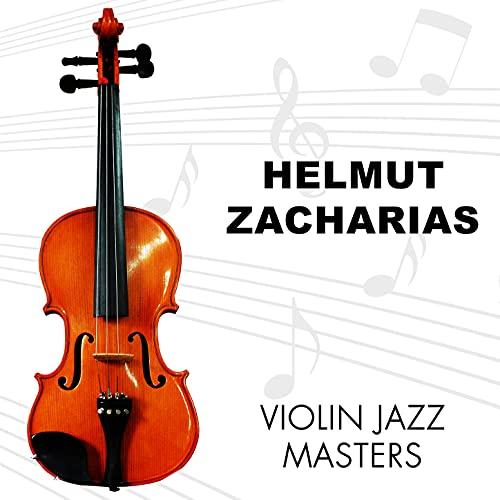 Violin Jazz Masters