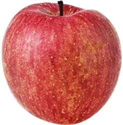 青森産など ふじ(りんご)1玉