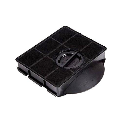 Elica f00189/S – Accessoire de Maison (21 cm) Noir