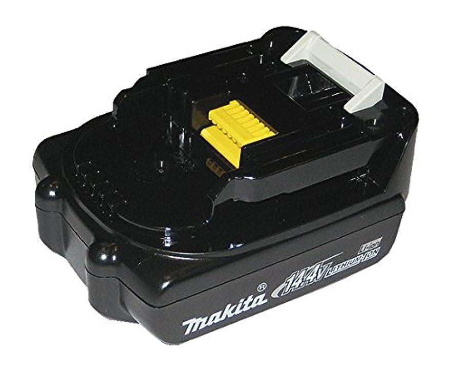 通行人芝生同様にマキタ(Makita)  バッテリBL1415 パワ軽対応モデル A-48527