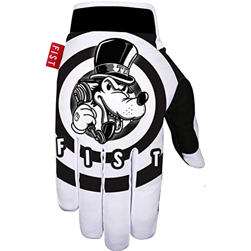 Fist Guantes Scotty Fitz Top Dog Guantes protectores