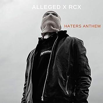 Haters Anthem