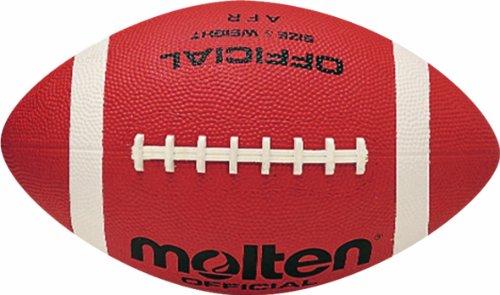 Molten American Football AFR - BRAUN