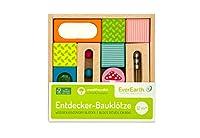 EverEarth - Entdeckerbauklötze (EE90006)