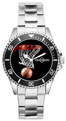 Basketball Geschenk Artikel Idee Fan Uhr 1994