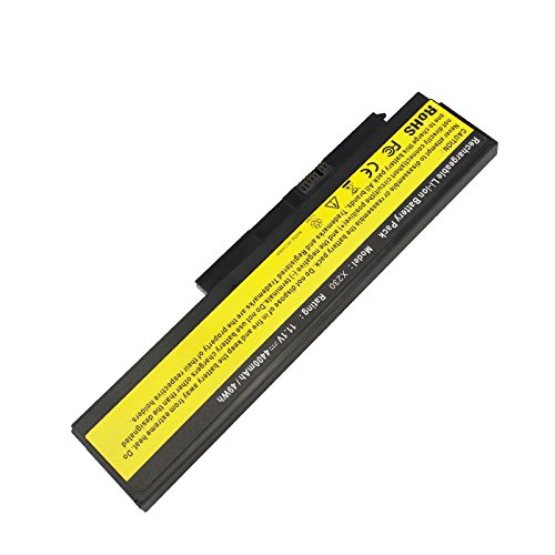 ASUNCELL Laptop-Batterie für Lenovo ThinkPad X220 X220i X220s X230 X230i X230s Series X220 4287 X220 4290 X220 4291 X220i 4286 4287 4286-2AU 4287-2UU 4287-3ZU X220s