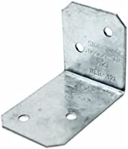 Simpson Strong Tie A21-200 18-Gauge Angle (200-Per Box)