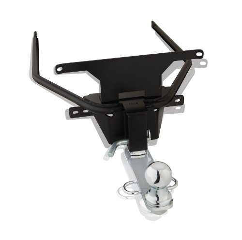Show Chrome Accessories 52-825 Vertical Receiver Hitch