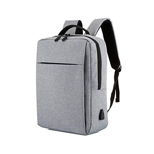 HAOHAOCHENG-WL Heren Schoudertas Zakelijke Computer Tas Multifunctionele Zakelijke Reizen Rugzak Schooltas Comfortabel