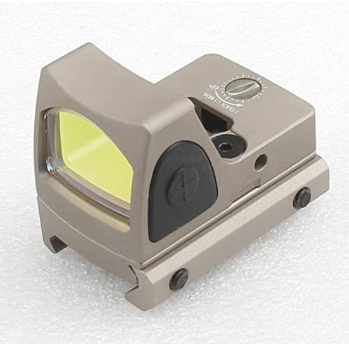 Top 10 Best pistol holographic sight