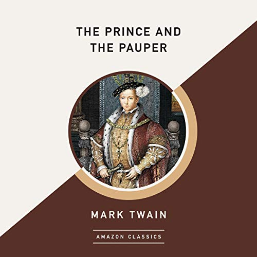 The Prince and the Pauper (AmazonClassics Edition) Titelbild