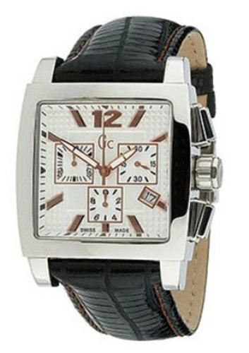 Guess Collection Herrenuhr I35005G1