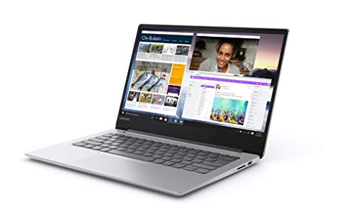 "Lenovo Ideapad 530S-14IKB - Ordenador portátil de 14"" FullHD (Intel Core i7-8550U, RAM de 8GB, 512GB de SSD, Intel UHD Graphics 620, Windows Home 10) Gris - Teclado QWERTY Español"