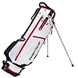 Founders Club 7' Mini Light Weight Golf Stand Bag (White)