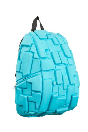 Madpax Blok Backpacks (Fullpack, Sky
