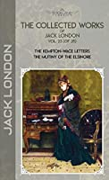 The Collected Works of Jack London, Vol. 23 (of 25): The Kempton-Wace Letters; The Mutiny of the Elsinore (Bookland Classics)