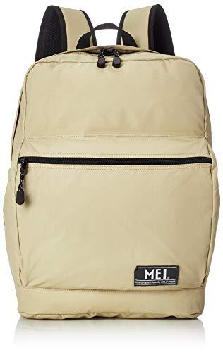 [メイ] リュック Rugged Pack M A4収納 Beige One Size