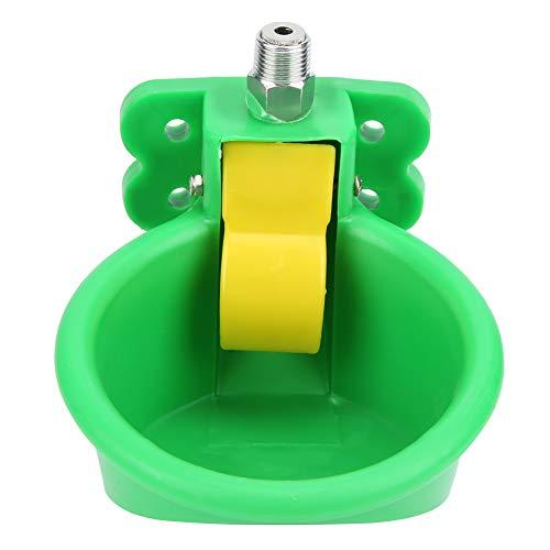 Redxiao 【𝐕𝐞𝐧𝐭𝐚 𝐑𝐞𝐠𝐚𝐥𝐨 𝐏𝐫𝐢𝐦𝐚𝒗𝐞𝐫𝐚】 Bebedero, Cuenco de Agua, Bebedero automático, Bebedero de Agua Taza de líquido de Agua, para Patios de Granja