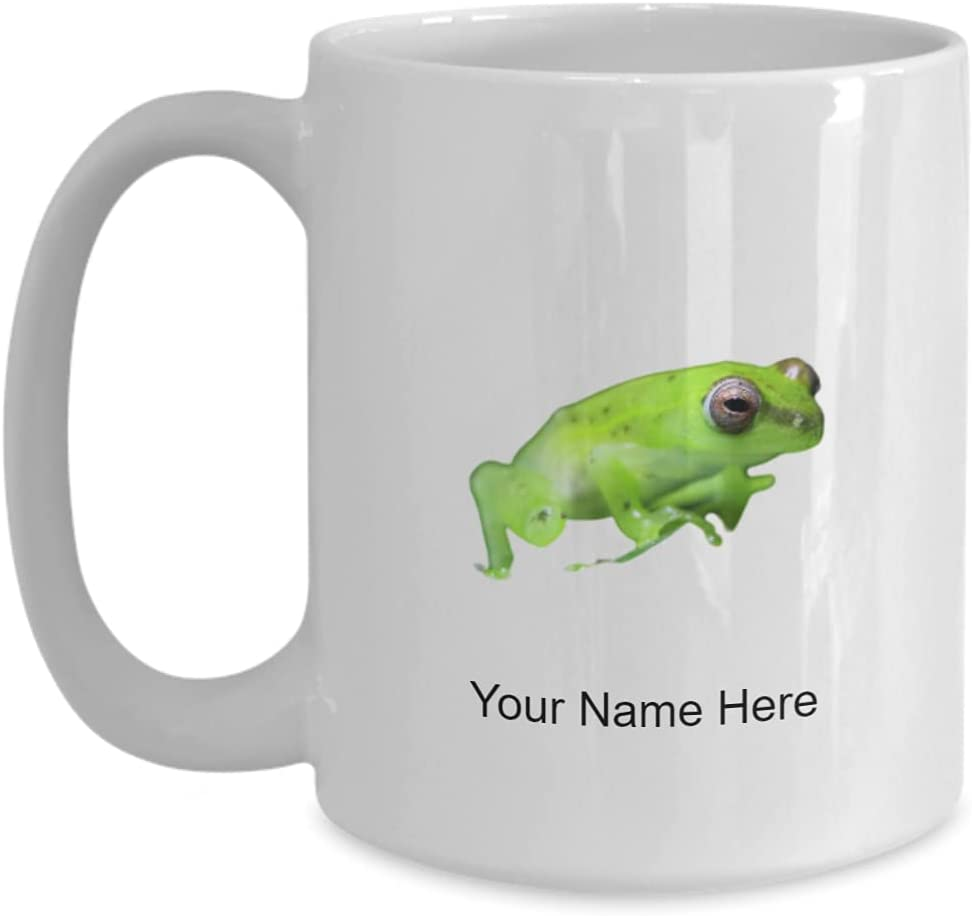 Personalized Glass-frog Mug Fixed price for sale Cup Coffee free G