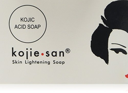 Kojie San Skin Lightening Soap 2x135g Bars P