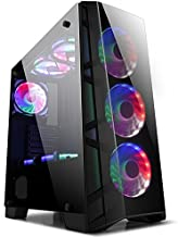 Best micro gaming pc case Reviews