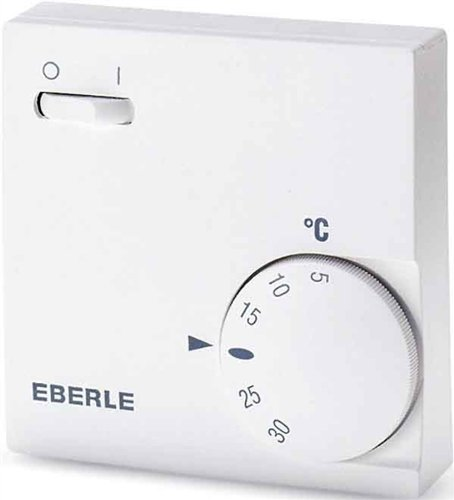 Eberle Raumthermostat, RTR-E6763