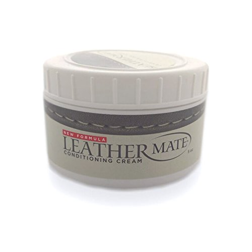 Leather Boot Conditioner. Leather Conditioner Furniture. Boot Cleaner and Leather Conditioner for Purses. LEATHERMATE by URAD.