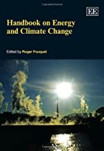 Best handbook on energy and climate change Reviews