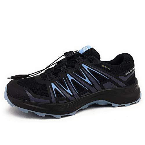SALOMON Shoes XA Sierra GTX W BK/India Ink/ - 7/40.5